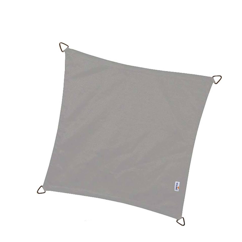 Nesling Schaduwdoek 40 X 40 X 40 X 40m Grijs