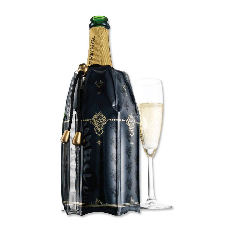 Champagnekoeler Bottles J-Hook VacuVin