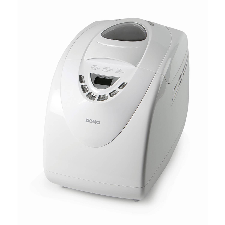 Domo broodbakmachine 750-1000GR B3970