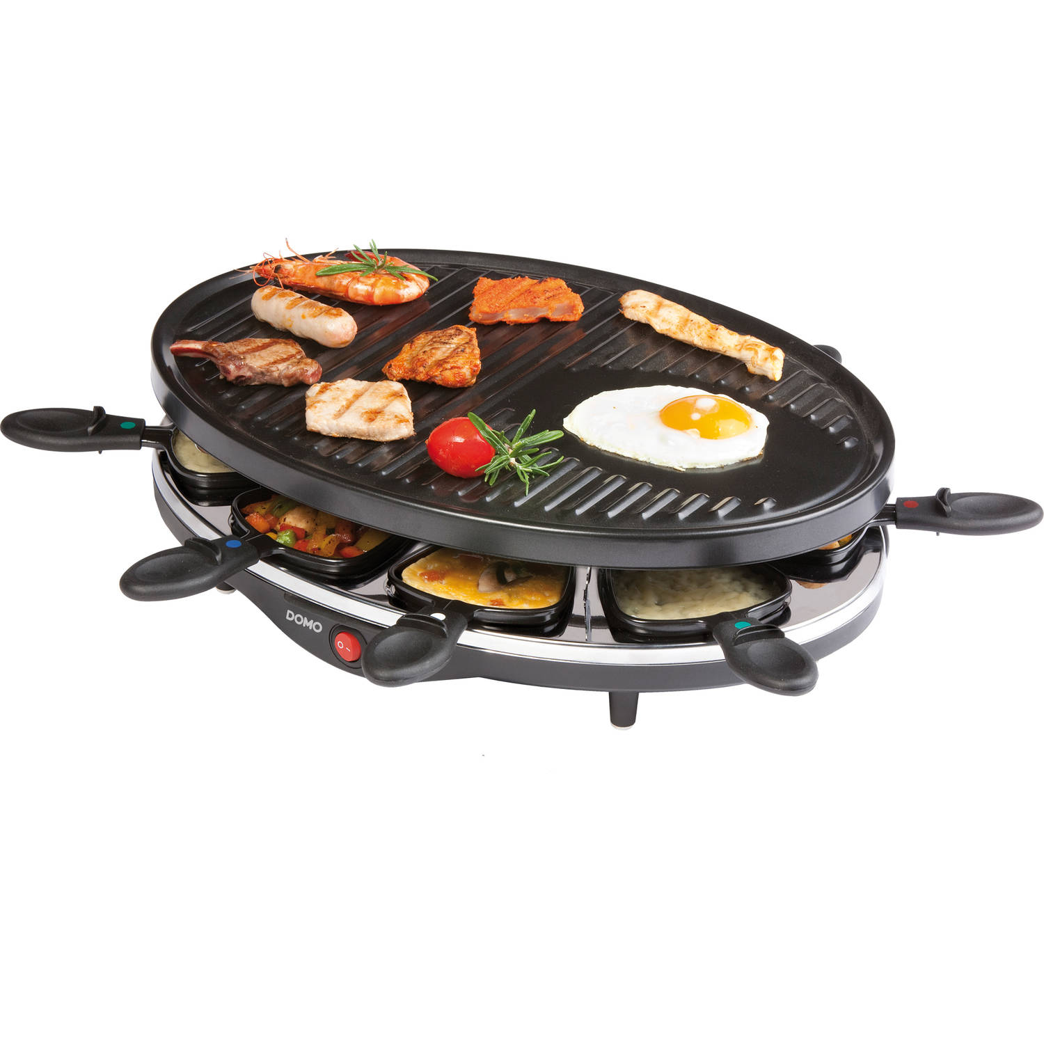 Domo raclette-grill DO9038G