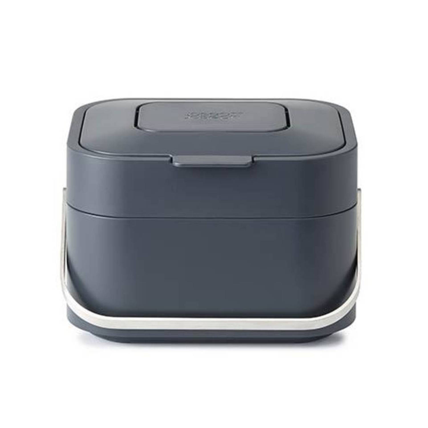 Joseph Joseph Intelligent Waste Stack Graphite - 4 l