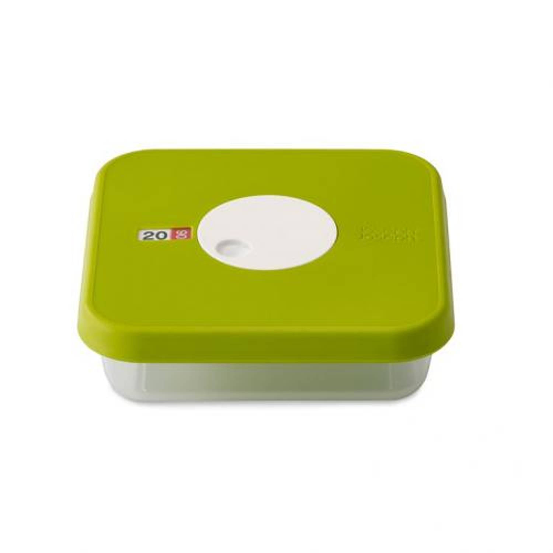 Dial Vershoudbox met Datumindicator (0,9 l) - Joseph Joseph
