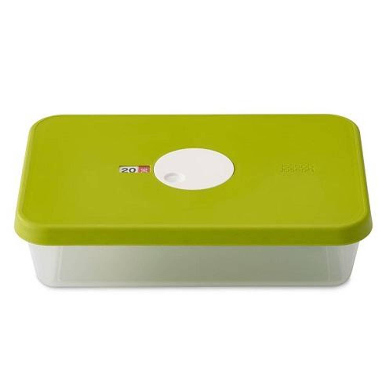 Dial Vershoudbox met Datumindicator (2,4 l) - Joseph Joseph