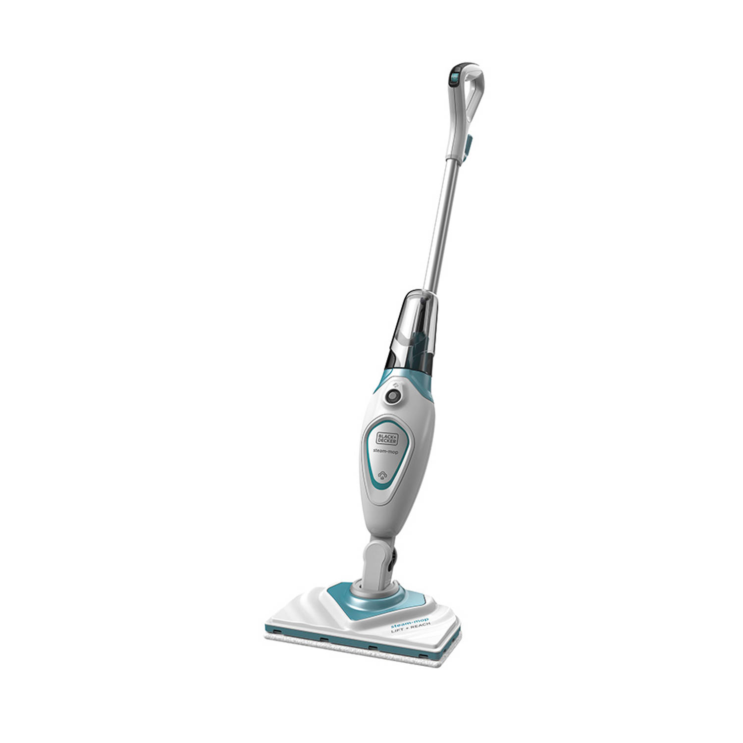 Black & Decker Steam Mop FSM1616-QS