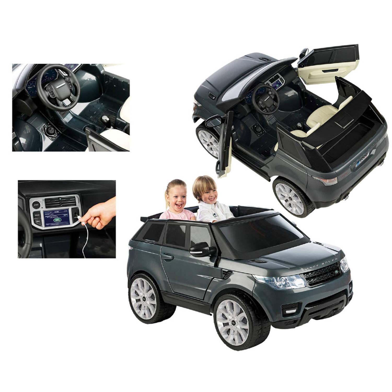Afbeelding van Feber Range Rover Sport elektrisch voertuig 12V