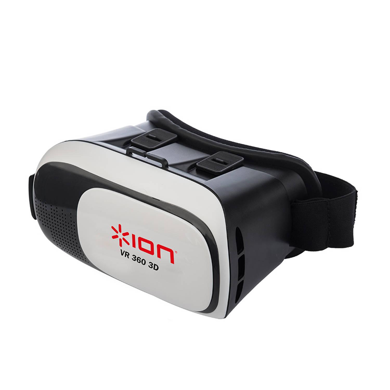 2eb45e3cf211a7 ION VR360 3D Virtual Reality bril