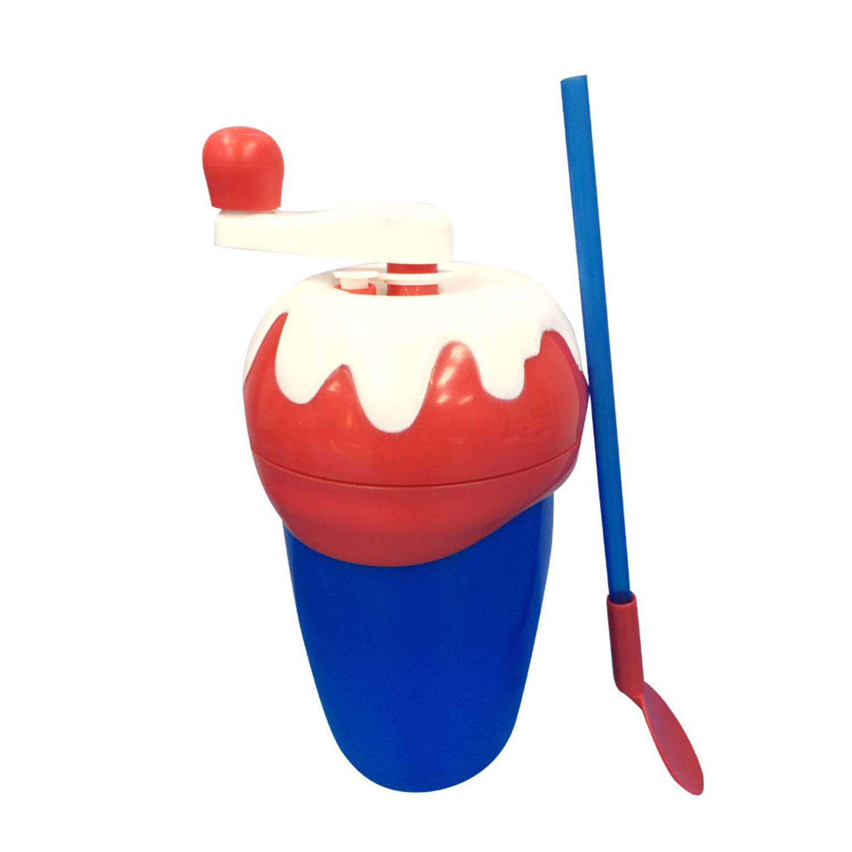 Korting Chillfactor Milkshake Maker Blauw