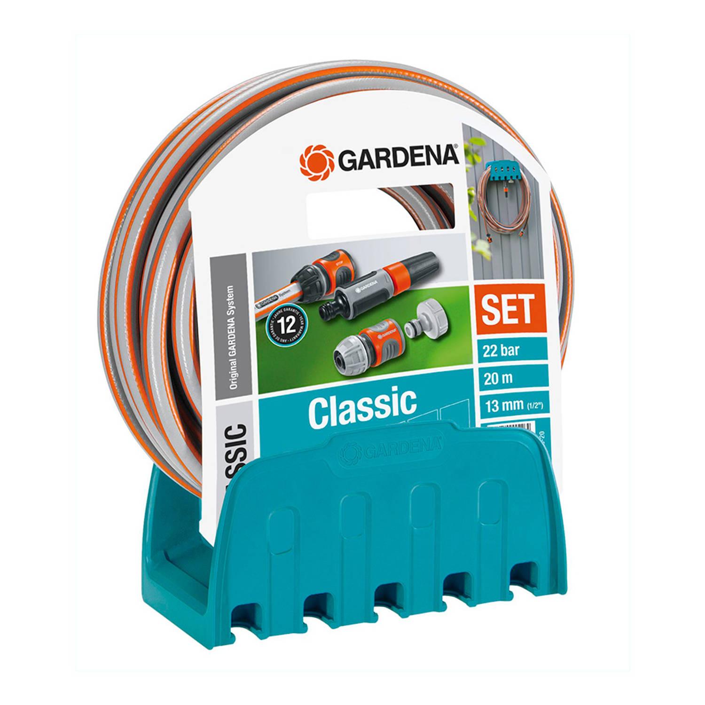 Gardena tuinslang 1 2 inch 20m