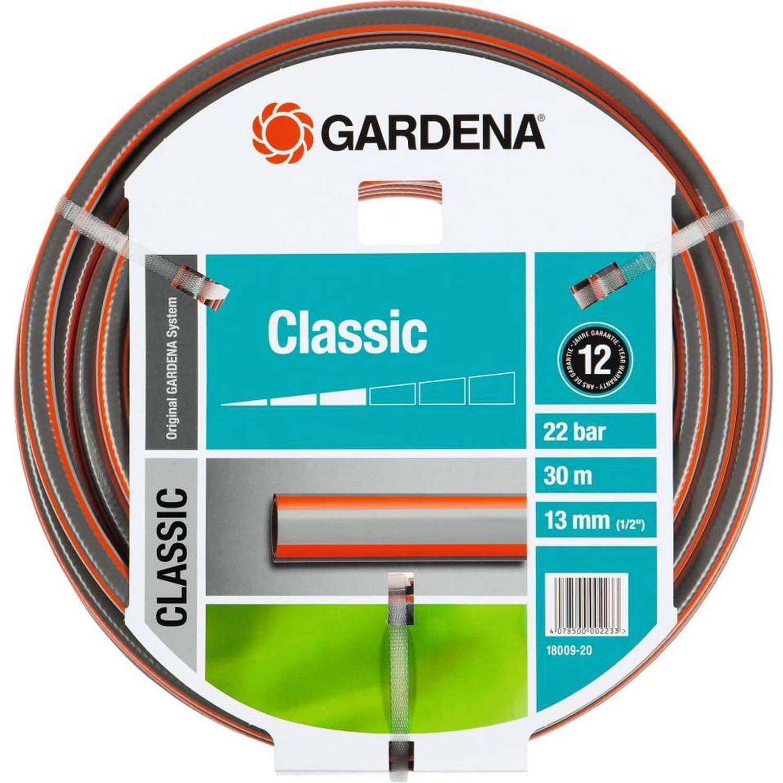 Gardena tuinslang Classic 30m