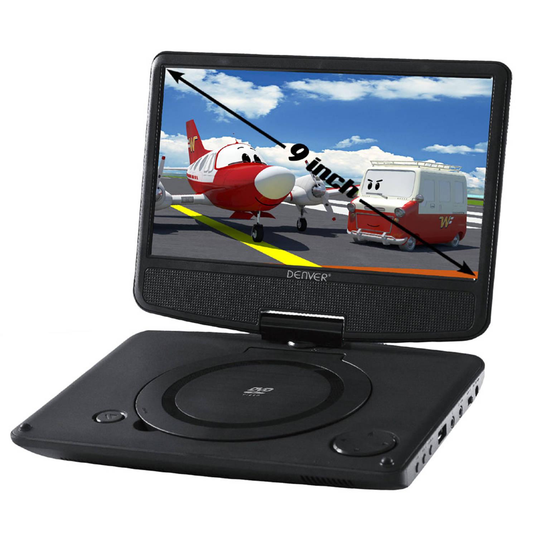 MT-983NB Portable DVD