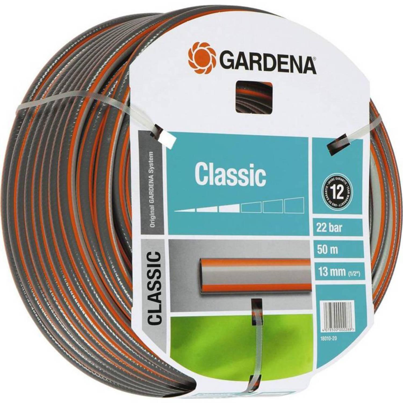 Gardena tuinslang Classic 50m