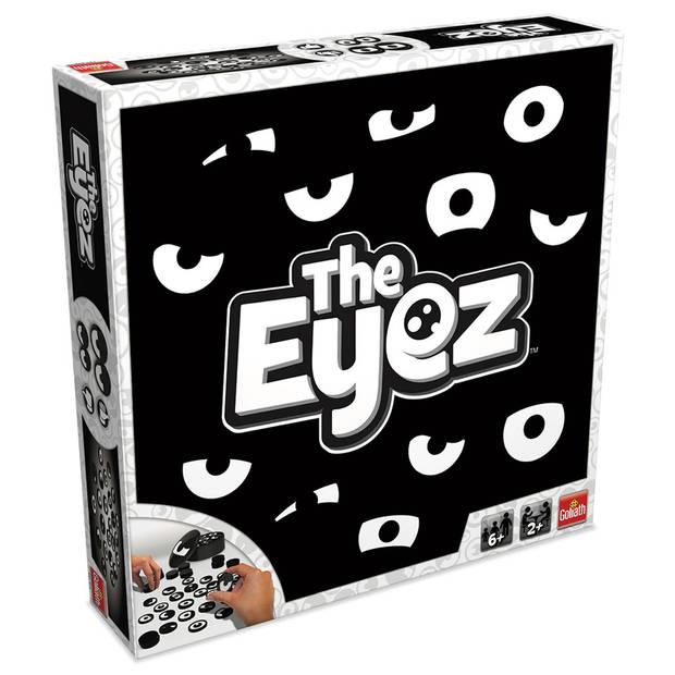 The Eyez - spel