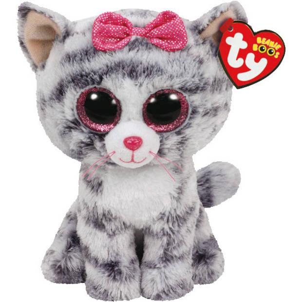Beanie Boo - Kiki de kat