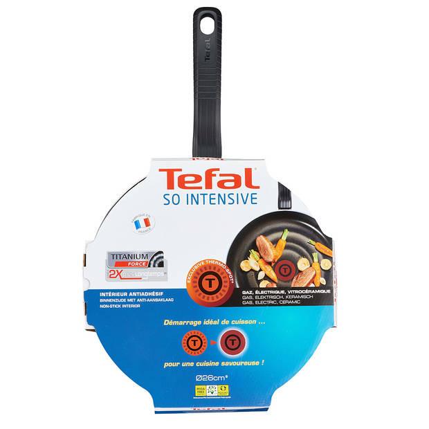 Tefal So Intensive hapjespan - Ø 24 cm
