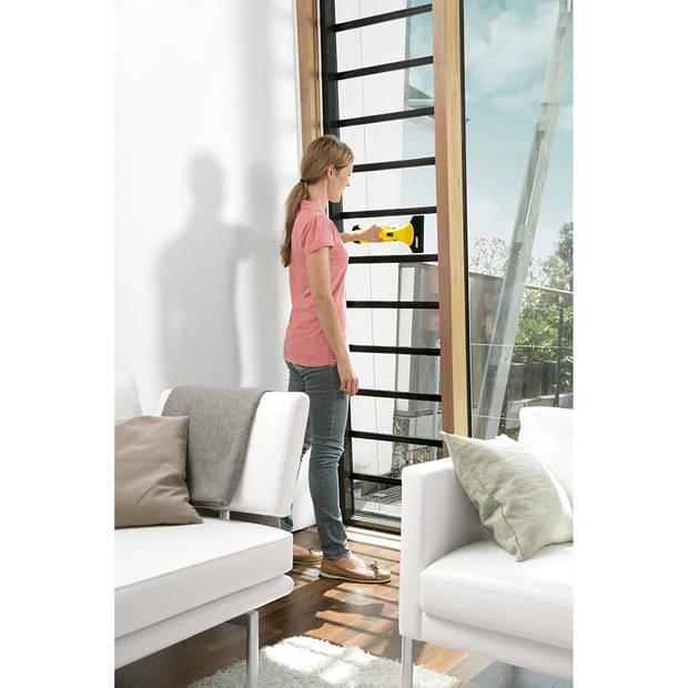 Kärcher Window Vac WV2 Premium Plus - geel