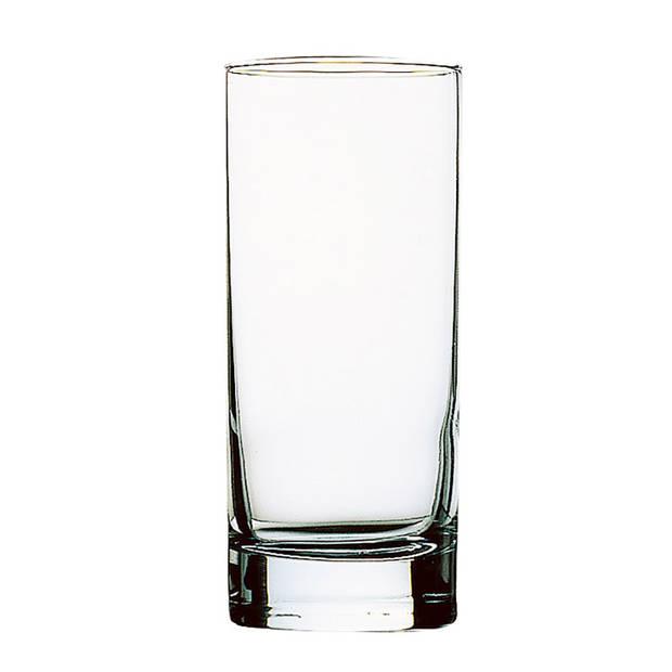 Bormioli Rocco Gina longdrinkglas - 29 cl - 6 stuks