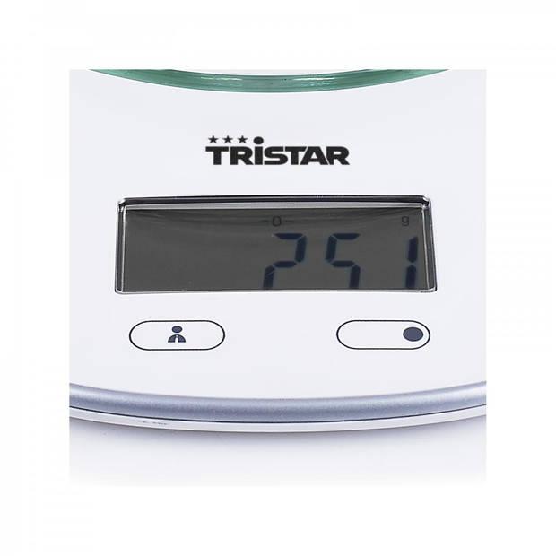 Tristar keukenweegschaal KW-2445