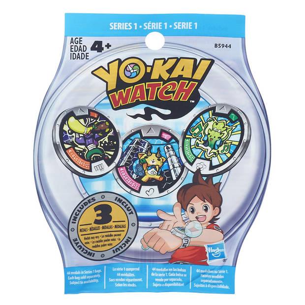 Yo-kai Watch verrassingszakje