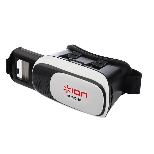 ION VR360 3D Virtual Reality bril