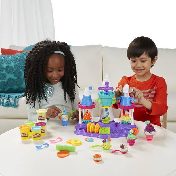 Play-Doh Kitchen Creations ijskasteel