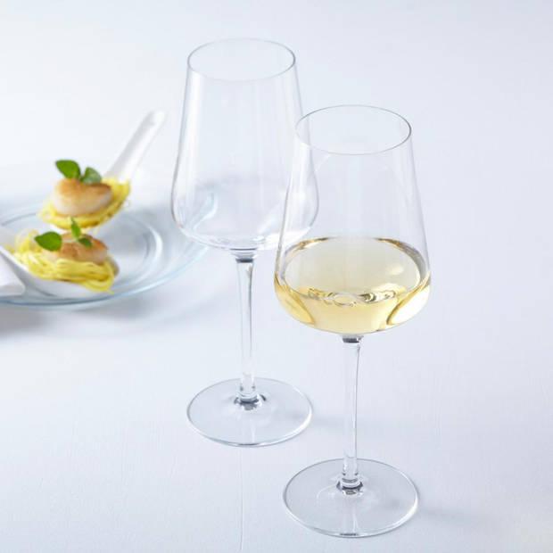Leonardo Puccini witte wijnglazen - 56 cl - 6 stuks