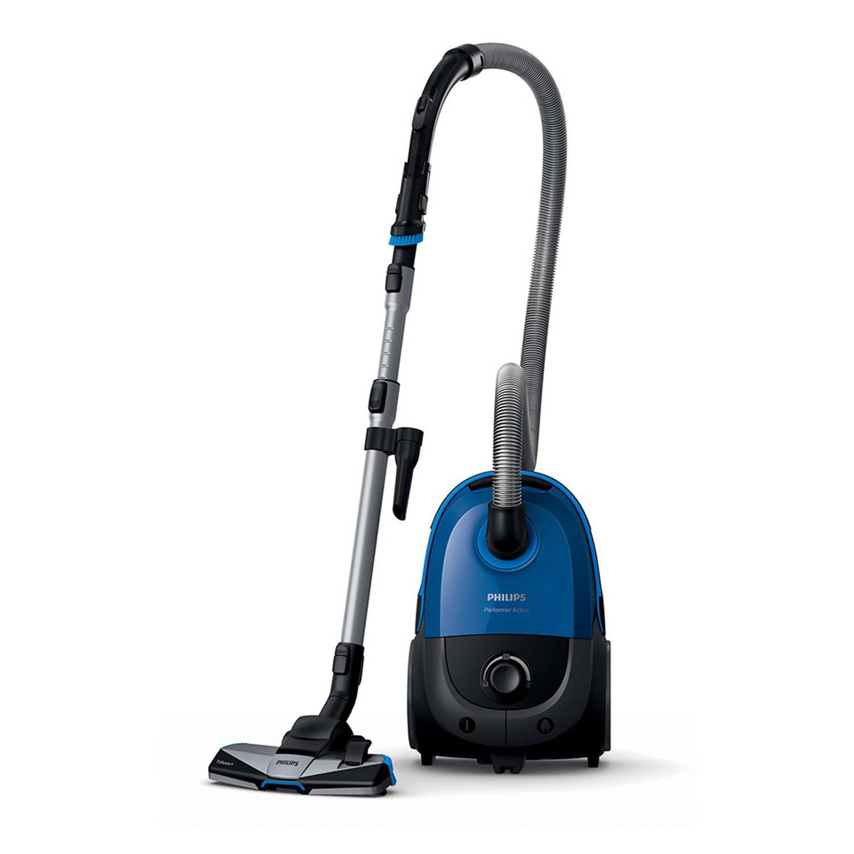 Philips stofzuiger Performer Active FC8575 09 blauw