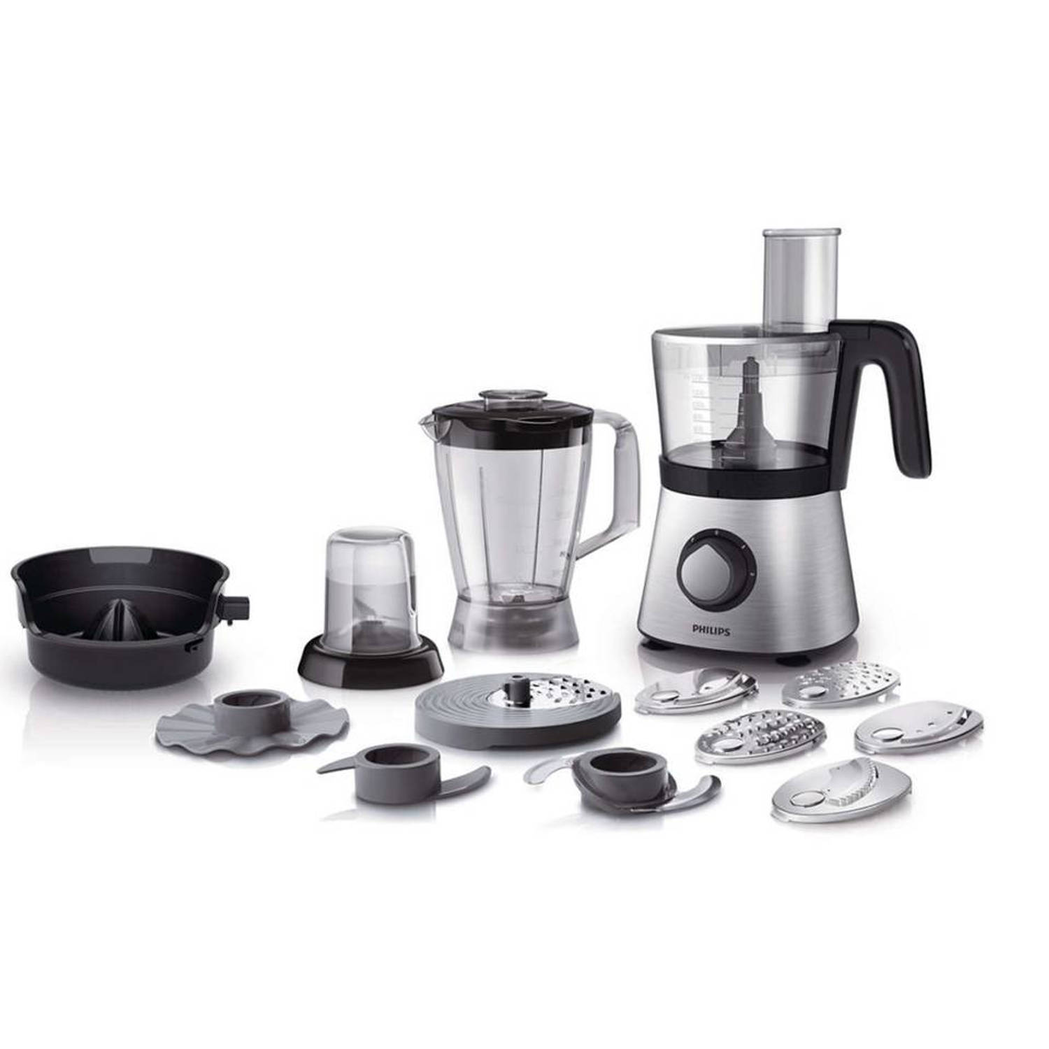 Philips foodprocessor Viva Collection HR7769/00