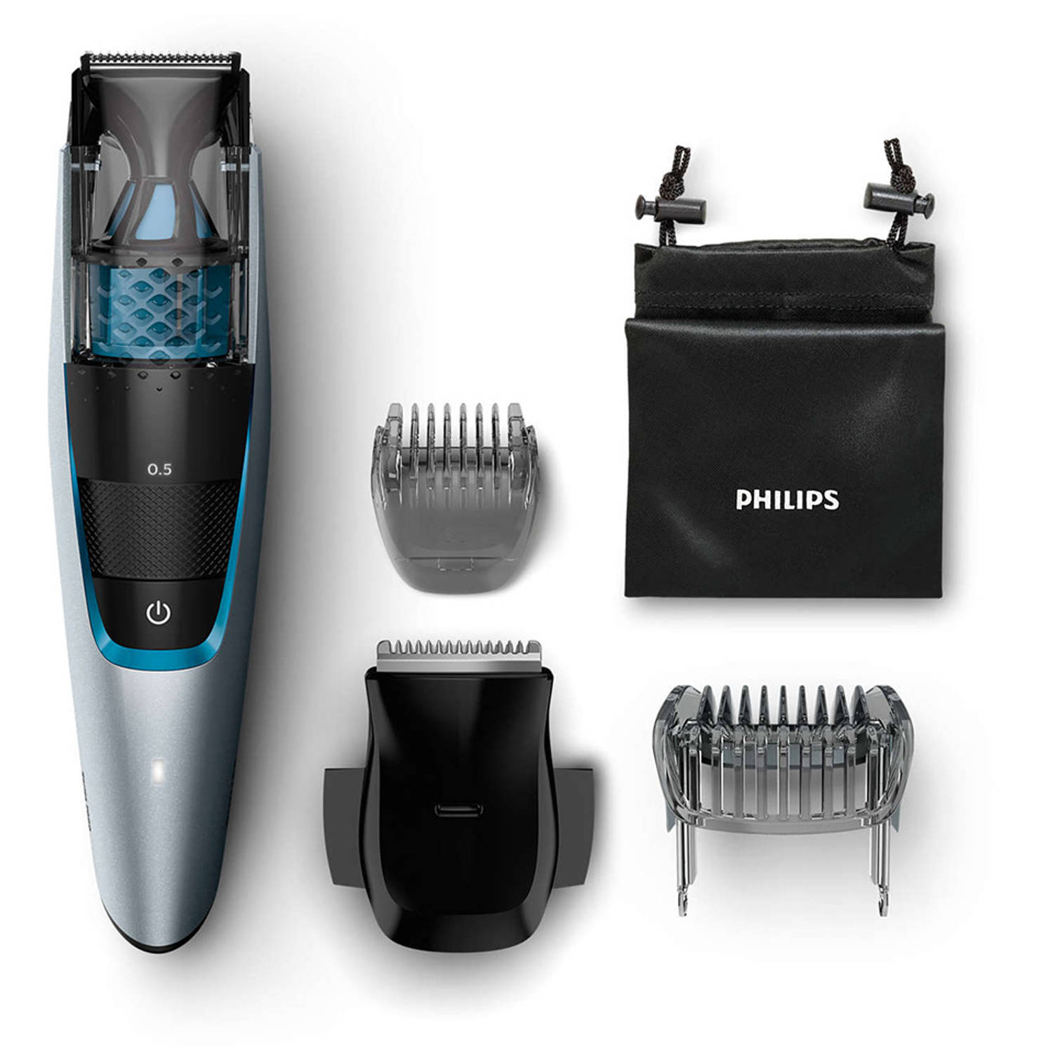Philips baardtrimmer BT7210/15