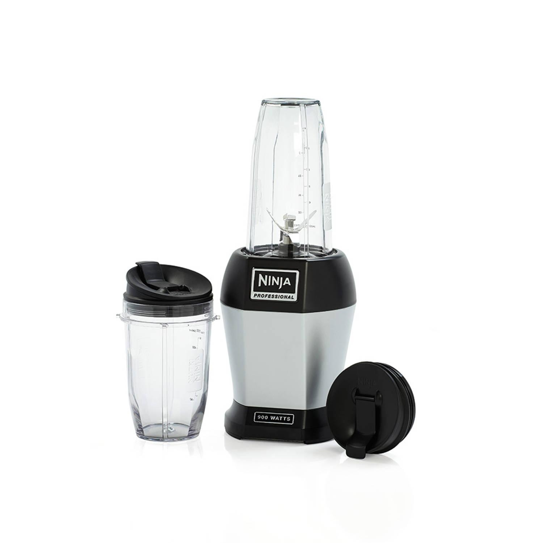 Nutri Ninja blender BL450 silver