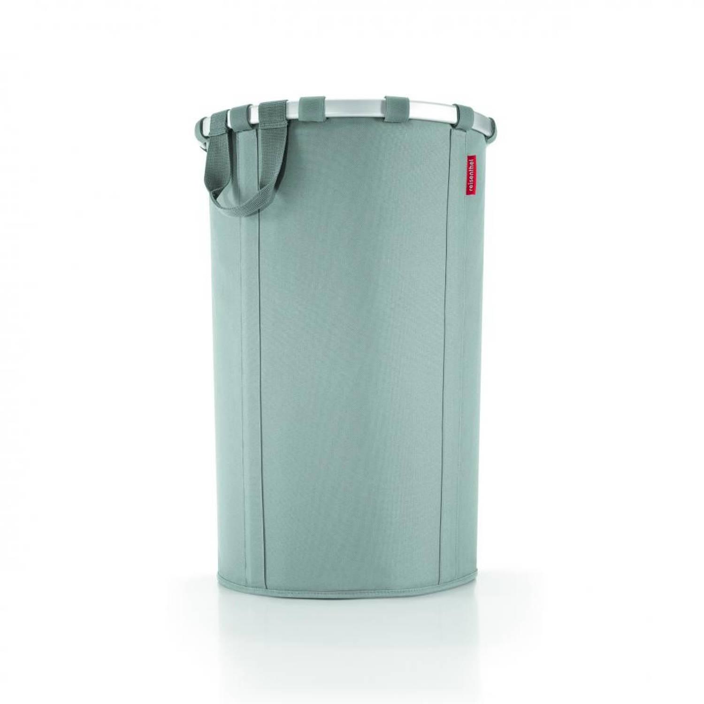 Reisenthel Laundrybasket wasmand - grijs - 70 l | Blokker