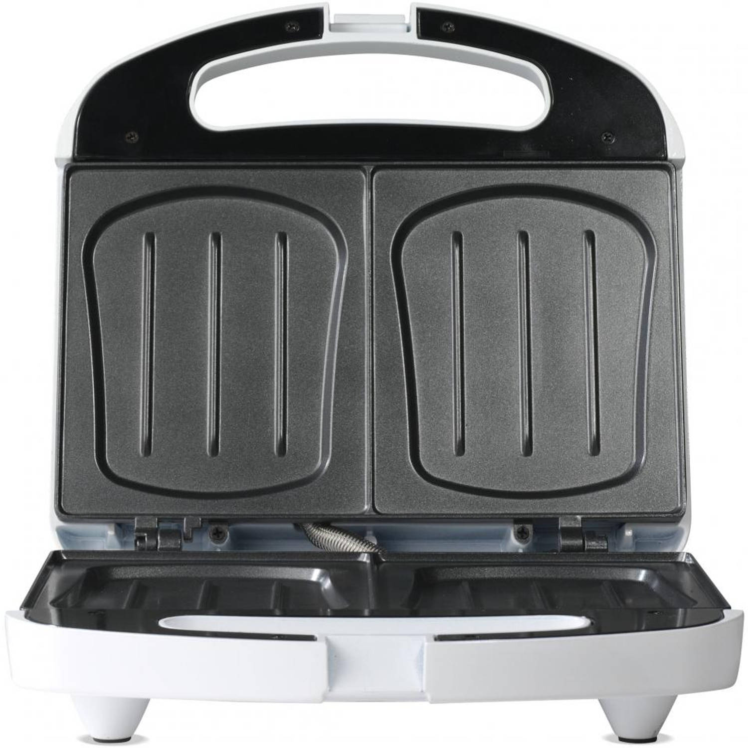 Bourgini Sandwich Maker XXL 2P 12.5000.00.00
