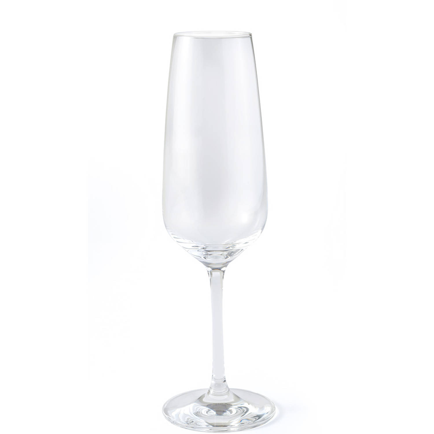VIVO by Villeroy & Boch Group Voice Basic champagneflûte - 28 cl - 4 stuks