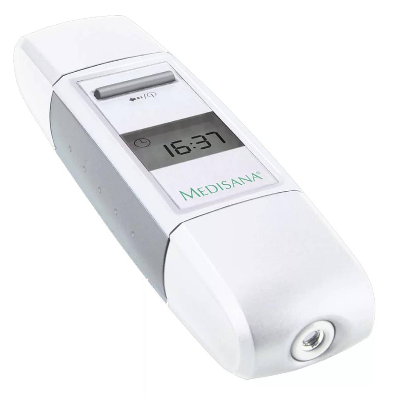 Medisana Digitale infrarood thermometer wit 99204