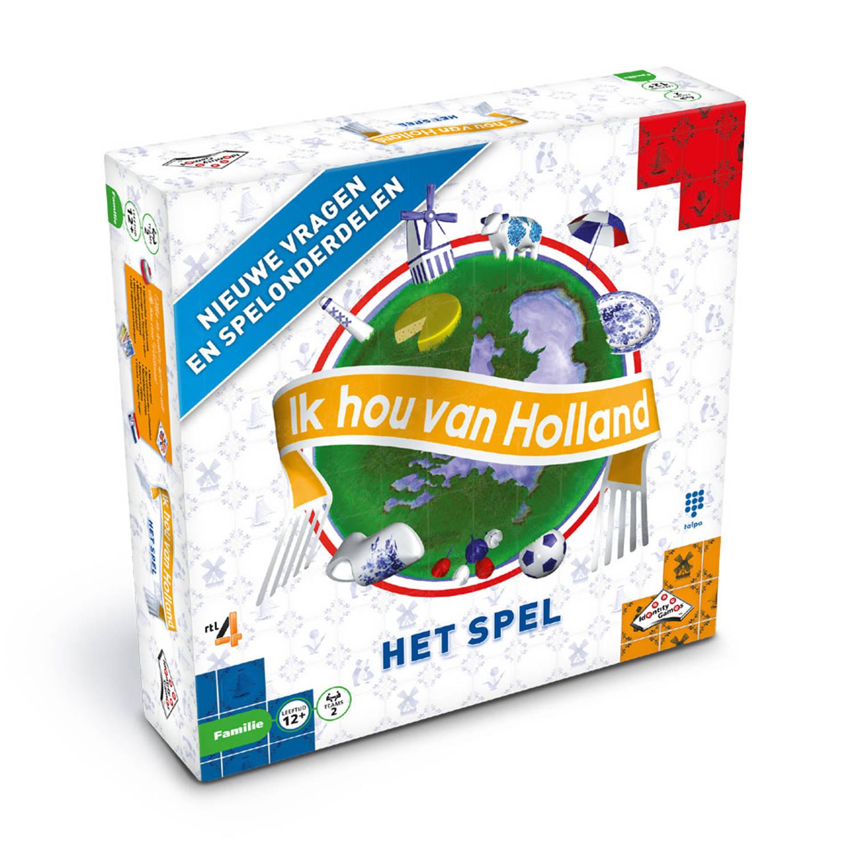 ik hou van holland pakket