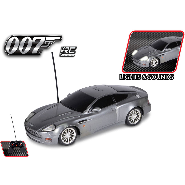 Nikko RC Auto James Bond V12 1:18