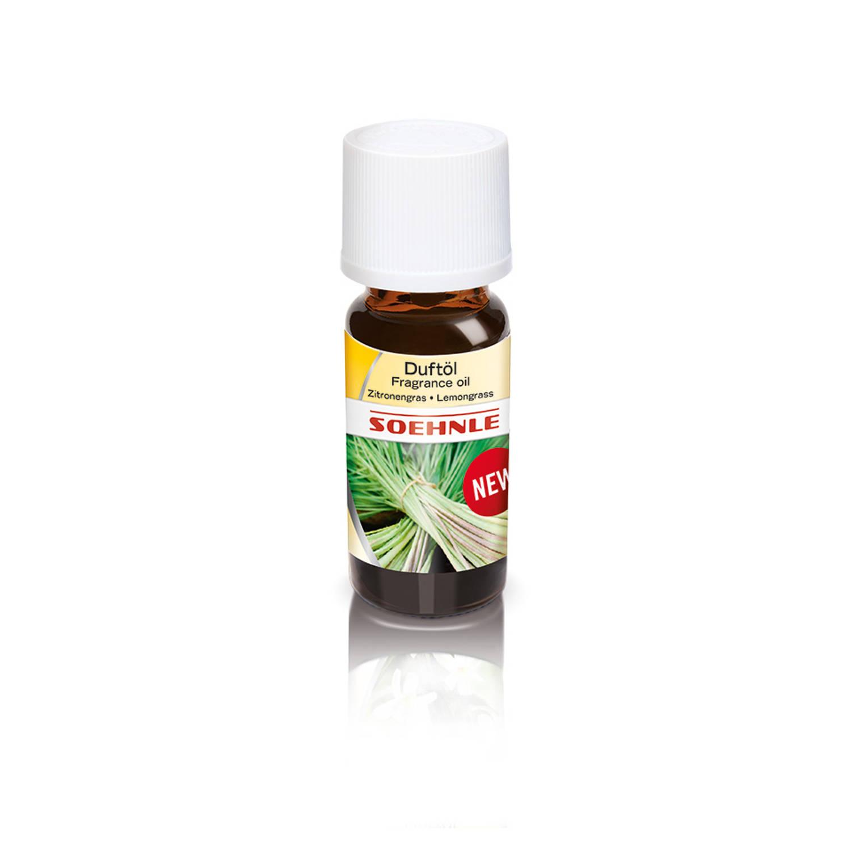 Soehnle geurolie Lemongrass