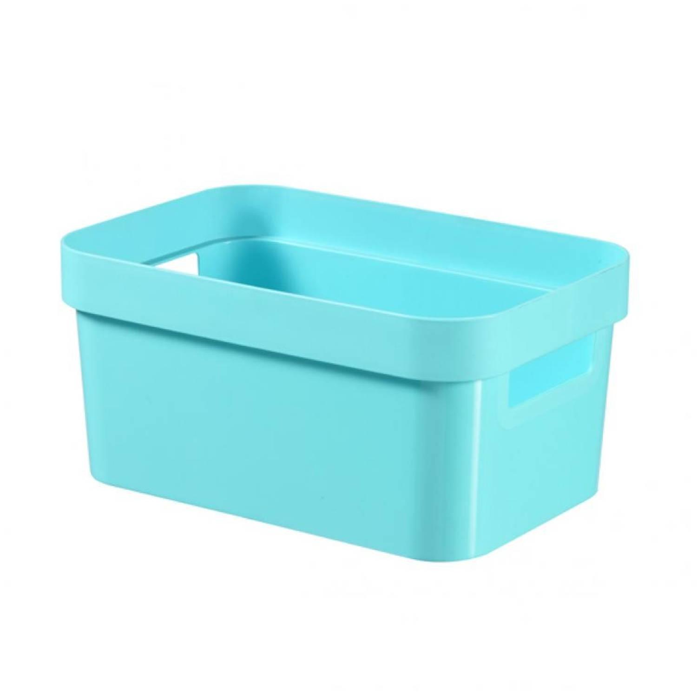 Curver Infinity box - 4,5 l - blauw