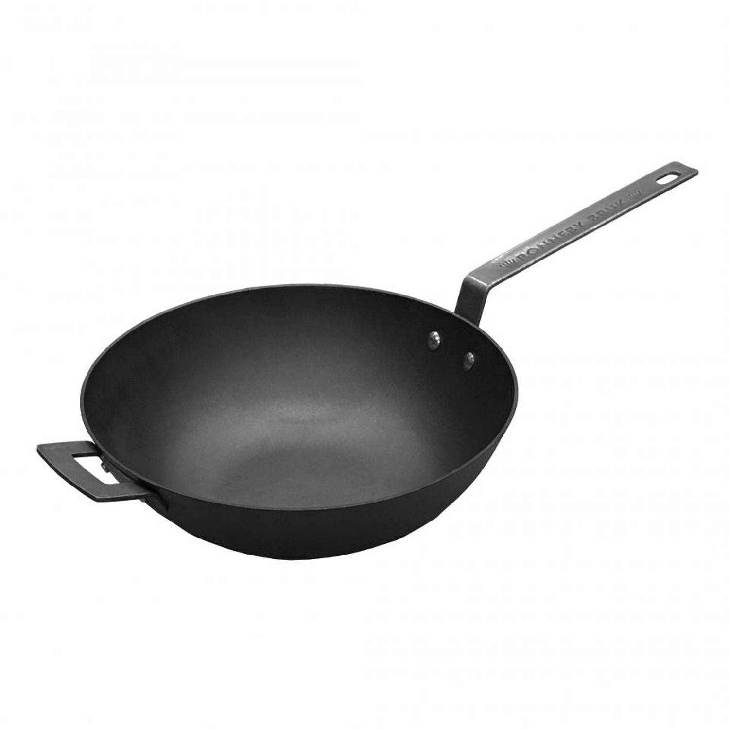 Ronneby Bruk Ultra Light Professional Wokpan -  32 cm