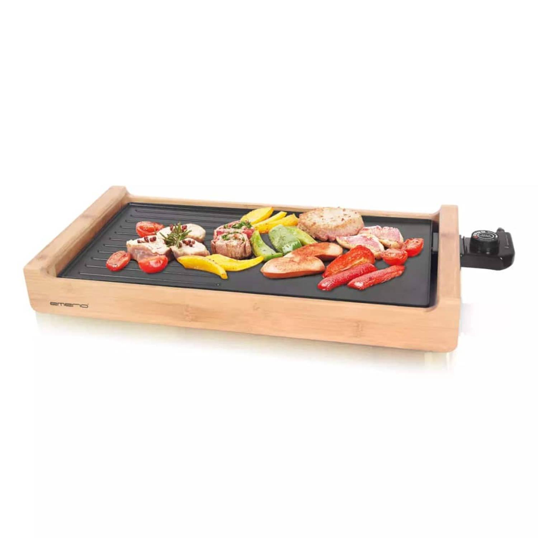 Emerio teppanyaki grill TG-110281.1