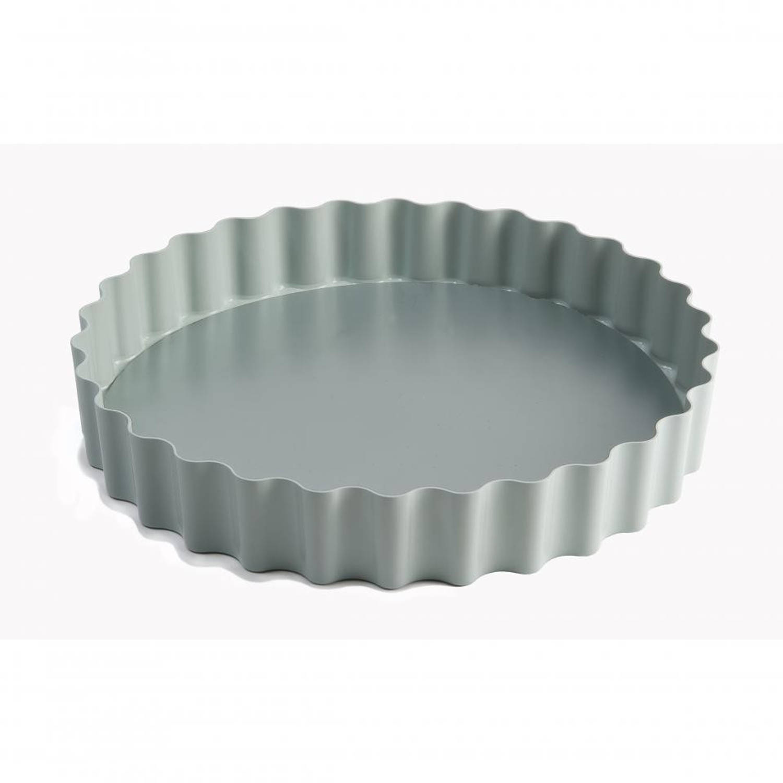 Jamie Oliver taartvorm met losse bodem - 25 x 4 cm | Blokker