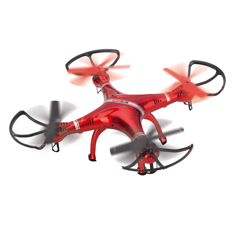 R-c Drone Quadrocopter 2,4 Ghz Video