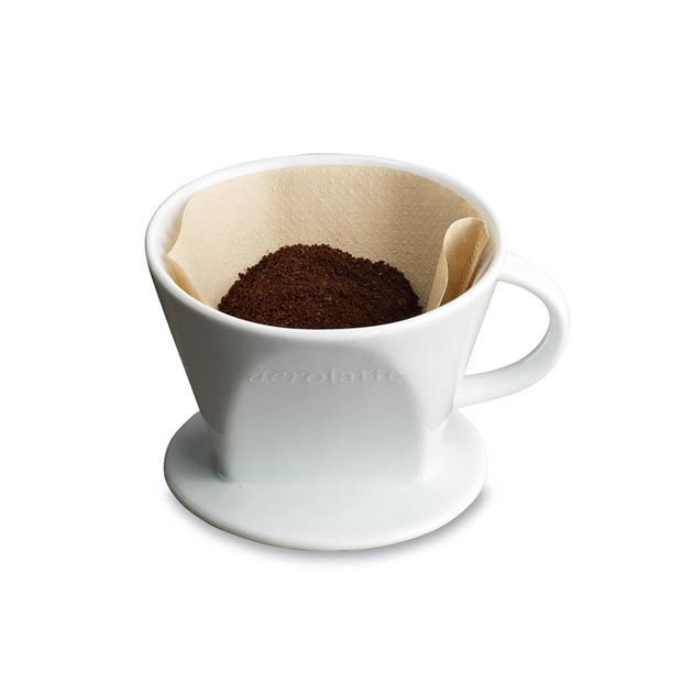 Aerolatte koffiefilterhouder
