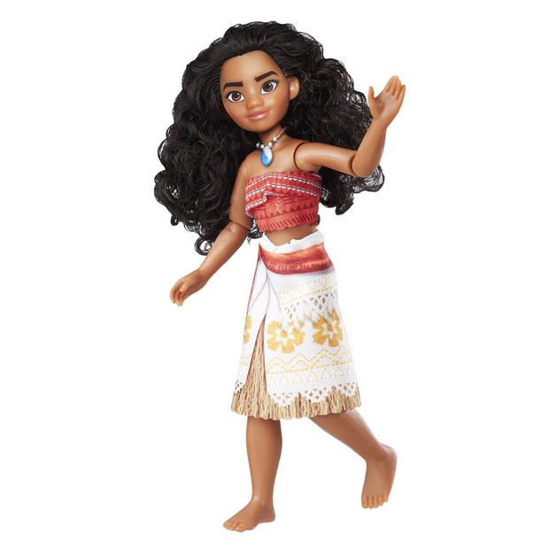 Disney Princess Vaiana pop