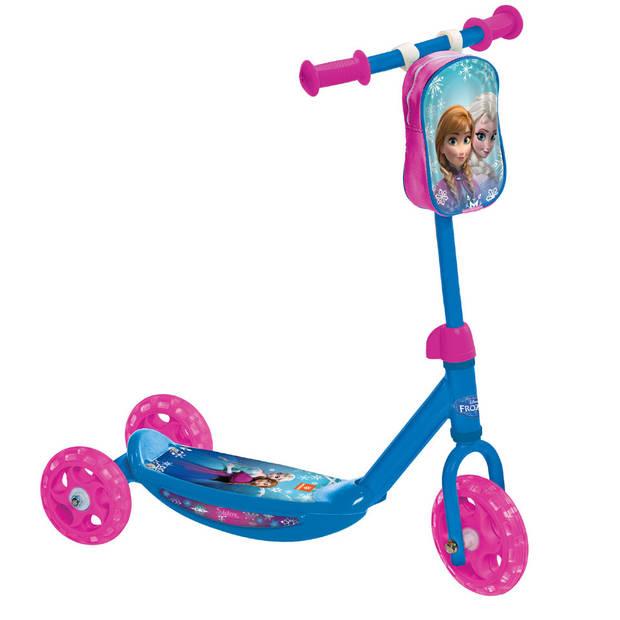 Disney Frozen my first scooter - driewielstep