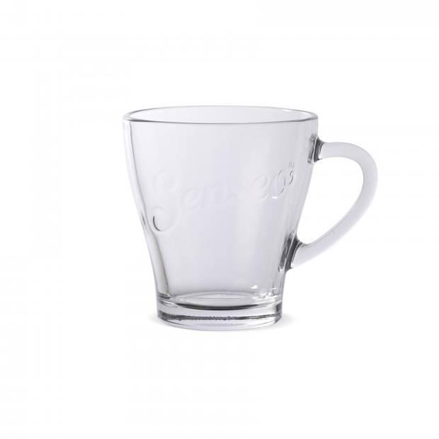 SENSEO® koffieglas - 18 cl