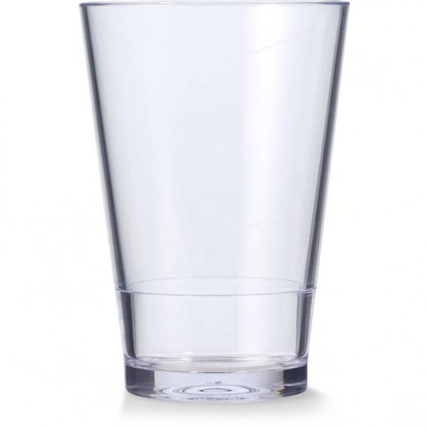 Mepal Flow glas - helder - 275 ml