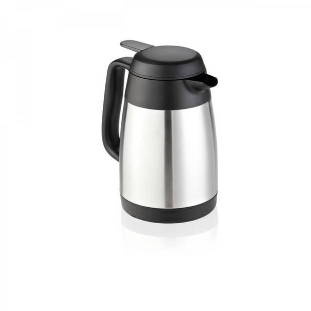 Leifheit Style thermoskan - RVS - 0,6 liter