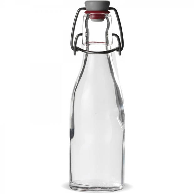Weck beugelfles - 200 ml