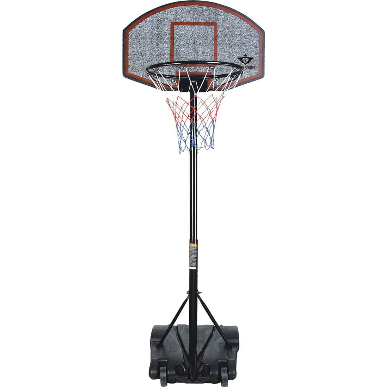 Afbeelding van Angel sports basketbalstandaard - 140-215 cm