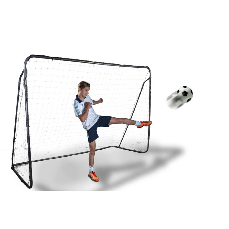 Goal voetbaldoel 300x205x120 cm